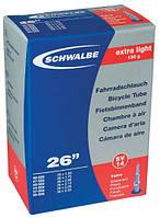 Камера 26' (40/60X559) A/V 60Мм Schwalbe Sv14 Extra Light (Tub-H6-01)