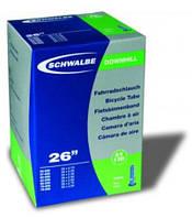Камера 26' (54/75X559) A/V 40Мм Schwalbe Av13D Tr4 Downhill (Tub-E0-01)