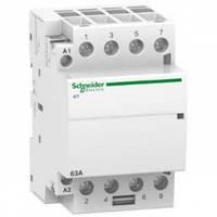 Модульный контактор 63A 2NO 2NC Schneider Electric (A9C20868), фото 1