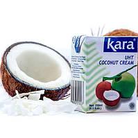 Кокосовые сливки 24% 200мл, Kara