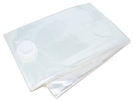 Вакуумный пакет для хранения вещей ADK 70х100 см (прозрачный)