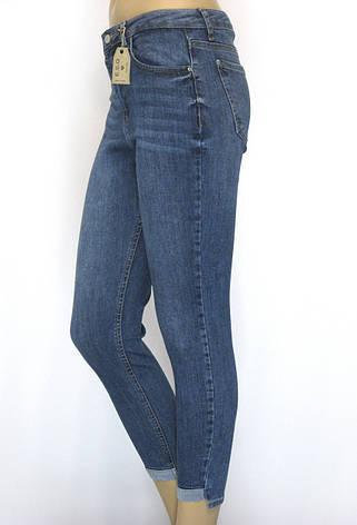 Жіночі джинси маломірки, фото 2