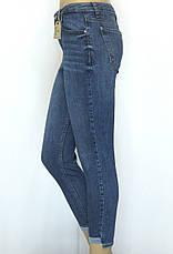 Жіночі джинси маломірки, фото 3