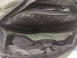 Сумка на пояс reebok новый/Спортивные барсетки сумка женский и мужские Поясная сумка  Бананка оптом, фото 5