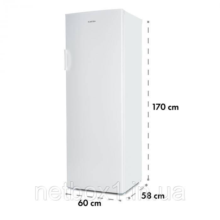Морозильная камера Klarstein 10030107