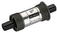 Картридж каретки VP VP-Bc73 118Мм 68Мм под квадрат MTB 280Гр (Bbc-31-01)