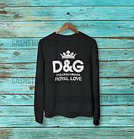 Свитшот Dolce & Gabbana