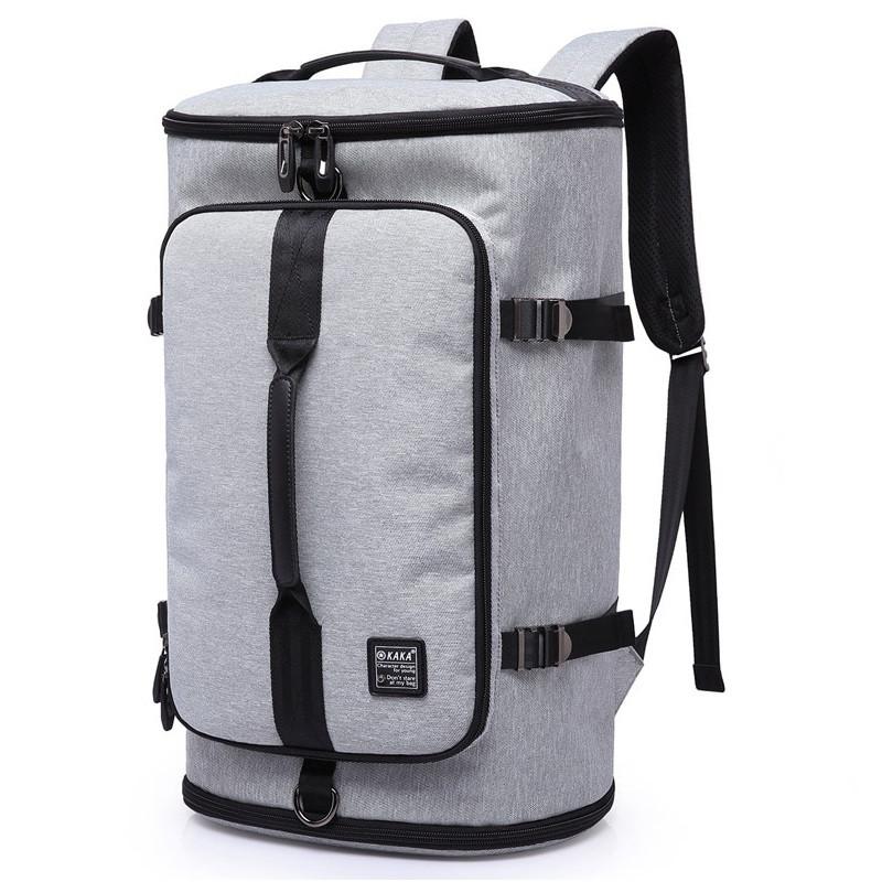 Туристическая сумка-рюкзак для путешествий Kaka 2202D, 40л