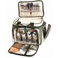 Набор для пикника на 4 персоны Ranger HB4-533 в сумке с термо-отсеком