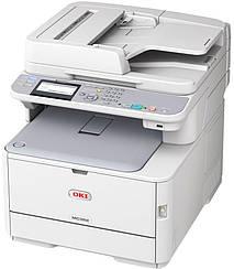 Принтер МФУ OKI MC352dn