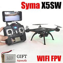 Syma X5SW Explorers 2 Dron