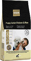 ENOVA Puppy/Junior Chicken & Rice 14 кг