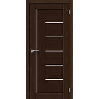 Межкомнатная дверь Porta 29 Wenge
