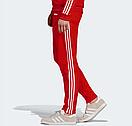 Мужские спортивные штаны, чоловічі спортивні штани эластика Adidas H154, фото 2