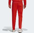 Мужские спортивные штаны, чоловічі спортивні штани эластика Adidas H154, фото 3