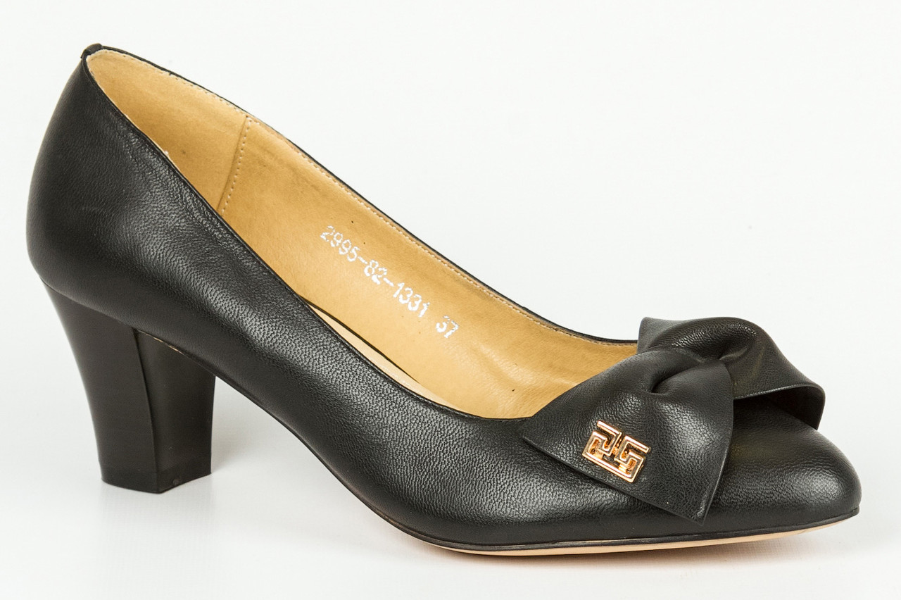 Туфли женские All shoes-2995-82-1331