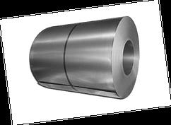 Нержавеющая сталь в рулоне AISI 304 08Х18Н10 0,5х1000 2В