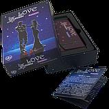 Настільна гра Bombat Game Love Фанти Romantic (4820172800095), фото 2