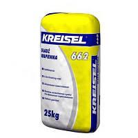Шпаклевка финишная белая Крайзель 662 (Kreisel 662) (25 кг)