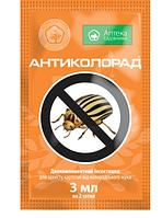 Антиколорад в.р.к. - инсектицид, Ukravit - 3 мл