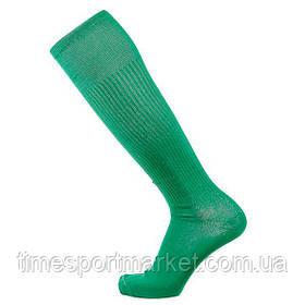 Гетри Europaw зелені з трикотажним носком (репліка)