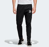 Мужские спортивные штаны, чоловічі спортивні штани эластика Adidas H161, Реплика