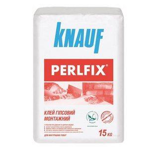 Клей для гипсокартона KNAUF Perlfix (Кнауф Перлфикс) (15 кг)