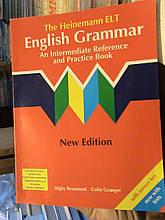 The Heinemann ELT English Grammar. Навчальний посібник. К., 2005