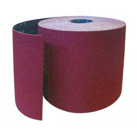 Шкурка наждачная на ткан. основе (200 мм) 240 зерно (п.м)