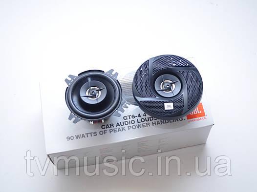 Автомобильная акустика JBL GT6-4