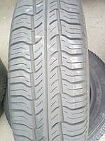 Шины б\у, летние: 155/80R13 Pirelli P3000