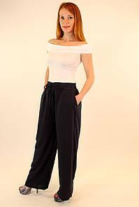 Комбинезон с длинными брюками и карманами 42-48 р