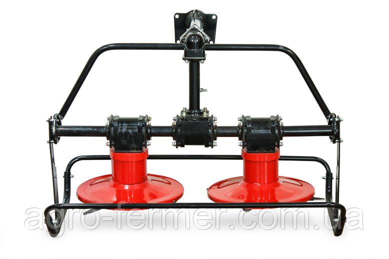 Косилка роторная WEIMA 1100 - 6 под шлицевой вал (к моделям WM1100 -6)