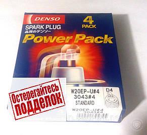 Свечи зажигания Denso W20EP-U (3043), фото 2