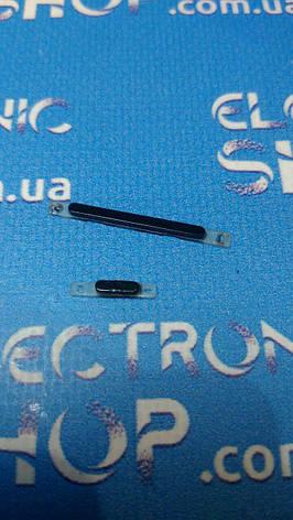 Кнопки пластик Explay Easy Original б.у, фото 2