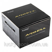 Катушка Kaida Angell 2000 5+1bb, фото 3