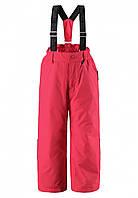Брюки на подятяжках ReimaTec Procyon, Размер одежды 104