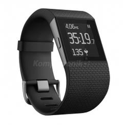 Спортивні годинник Fitbit Surge Black