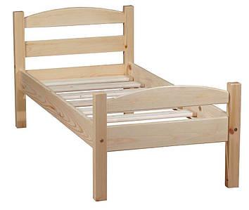 Ліжко двоспальне Каржес