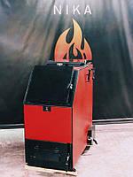 Котел Холмова Питон Универсальный 15 кВт с двумя зонами горения