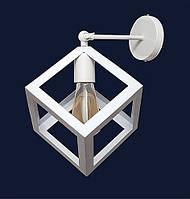 Светильник бра LOFT L07W136-1 WH