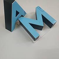 Об'ємні букви для салону