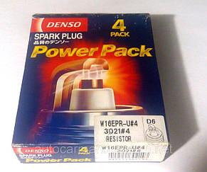 Свечи зажигания Denso W16EPR-U (3021), фото 3