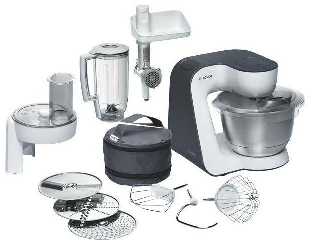 Кухонний комбайн Bosch MUM52131