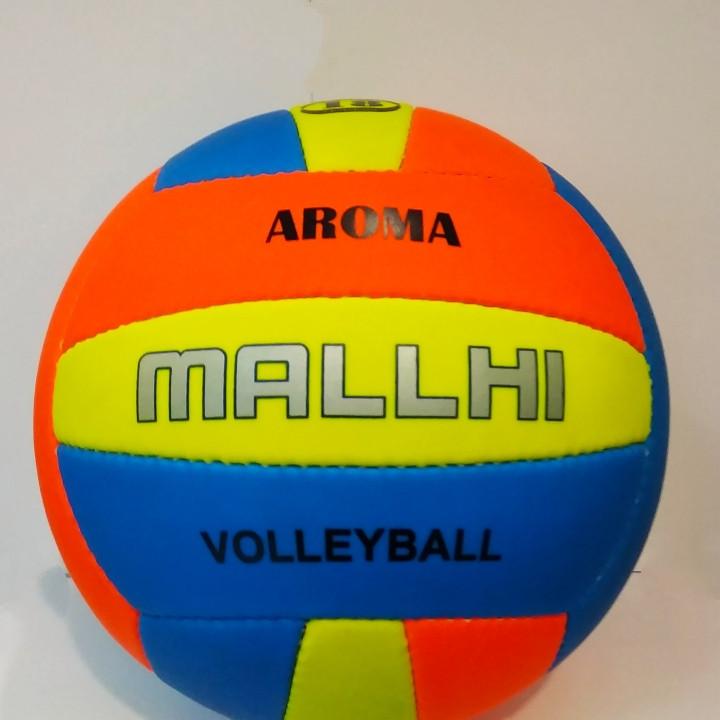 М'яч волейбольний mallhi aroma