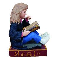 Фигурка Enesco Hermione Granger Book Buddy Bookend Гермиона Грейнджер Книгодержатель BL E.001