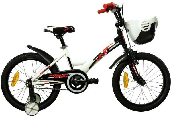 """Велосипед VNC 18"""" Wave, 1819-GA, Белый / Черный 11"""""""