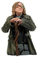 Фигурка Gentle Giant Mad-Eye Moody - Harry Potter - Bust Безумный Муди - Гарри Поттер - Бюст BL G.001