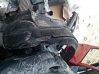 Подкрылок переднего левого крыла  Тойота Корола 2006-2009 Toyota COROLLA