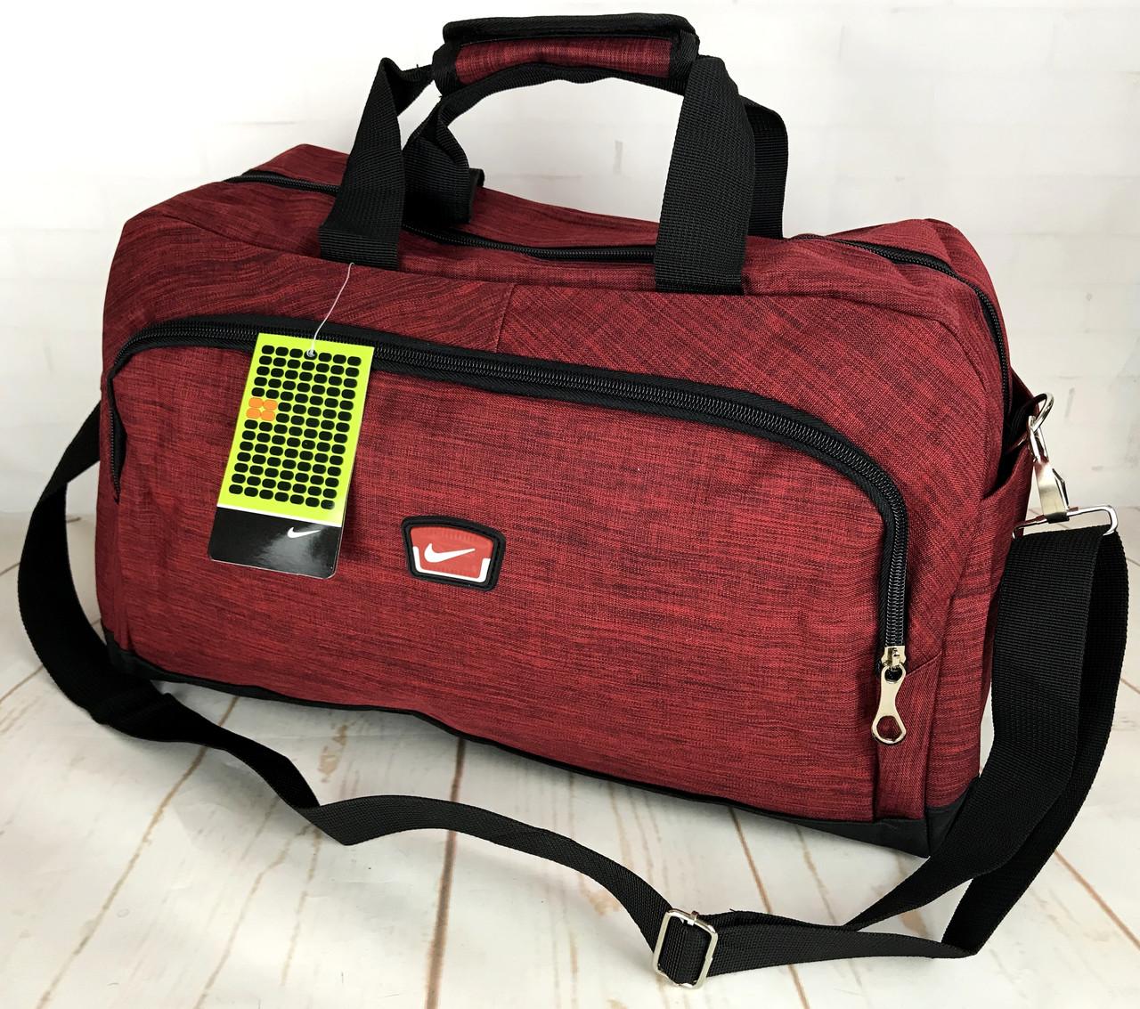 0e7929a3 Небольшая спортивная сумка Nike.Сумка для тренировок .Раз. 43*28*22 ...